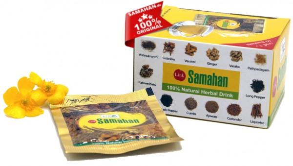 Samahan Tee - 10er Päckchen