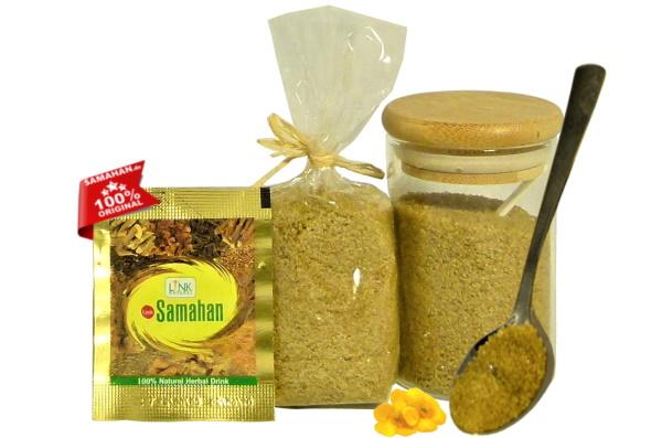 Produkte der Marke Original Samahan Tee - LOSE ohne Einzeltütchen!