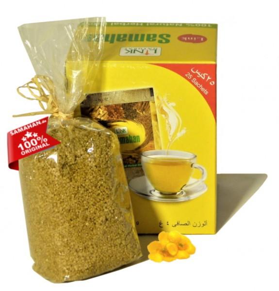 Original Samahan Tee LOSE 100g Tüte
