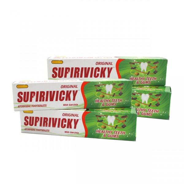 "Supirivicky ""Original"" - 4 x 110g"