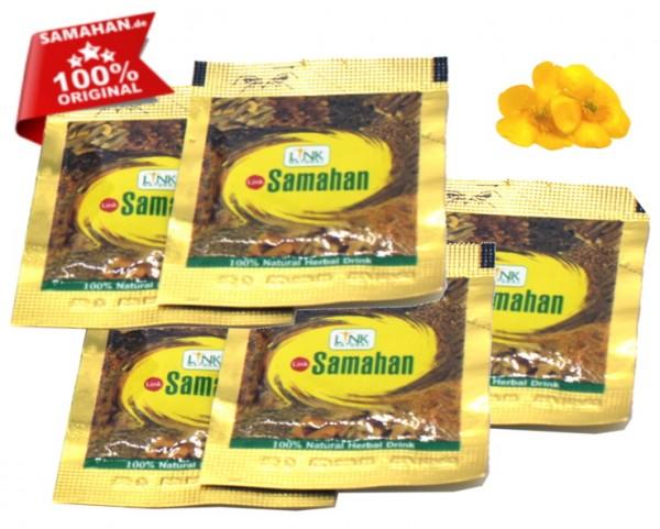 Samahan Tee - 5 Tütchen