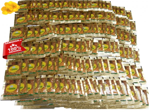 Samahan Tee - 400er Nachfüllpackung