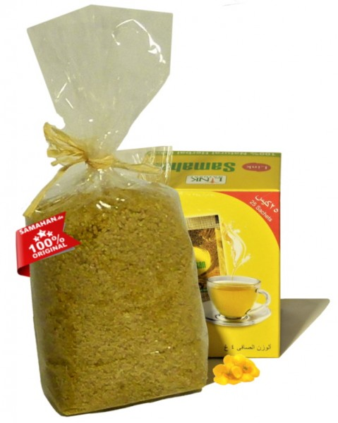 Original Samahan Tee LOSE 200g Tüte