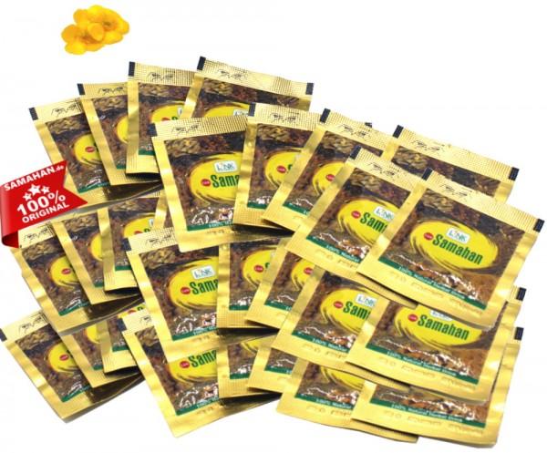Samahan Tee - 30er Nachfüllpackung